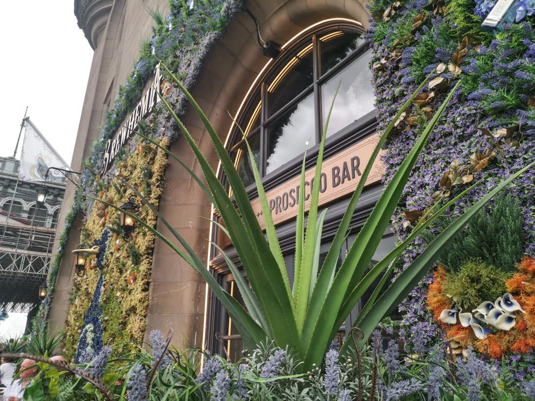 Brewhemia Pub Edinburgh