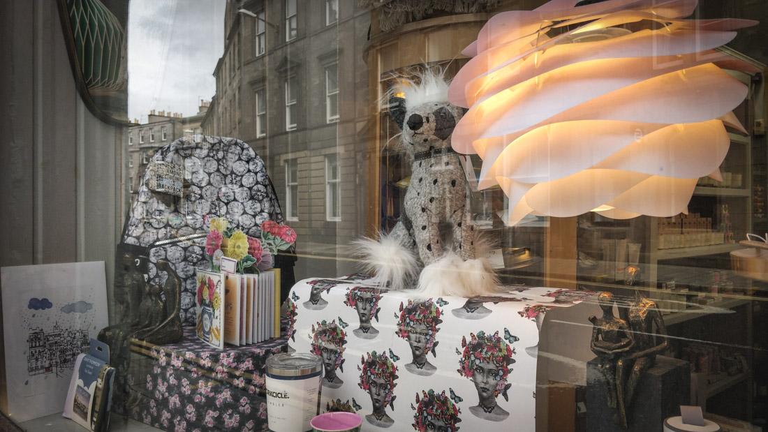 Flux Leith Shop