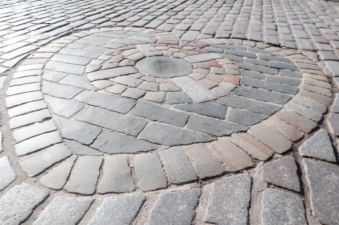 Heart of Midlothian Edinburgh Royal Mile