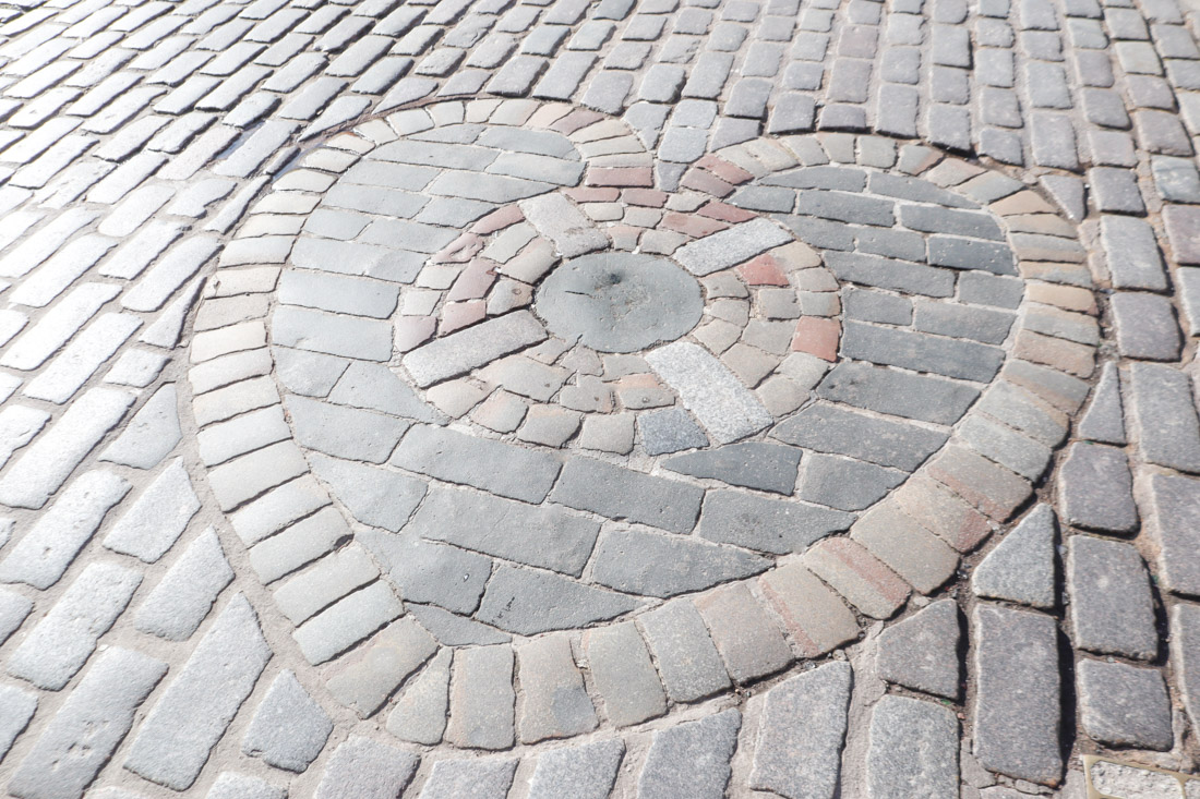 Heart of Midlothian Royal Mile Edinburgh