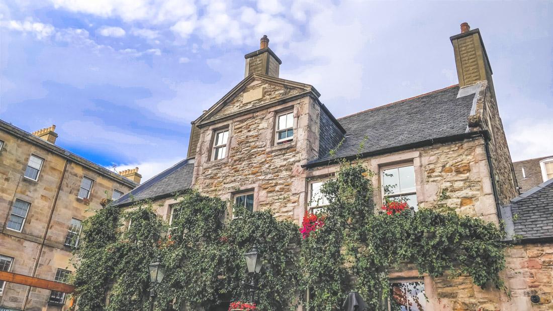 The Pear Tree Pubs Edinburgh