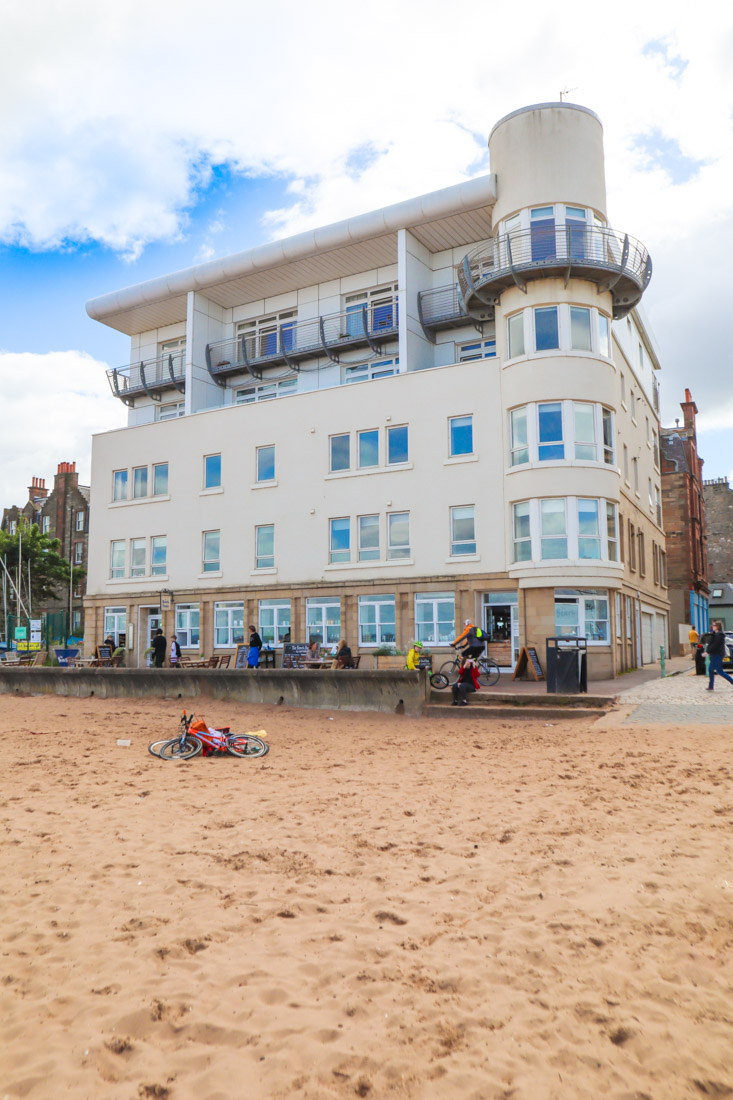 Portobello Beach Apartments _
