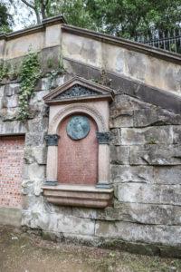 St Bernards Well William Nelson Stockbridge