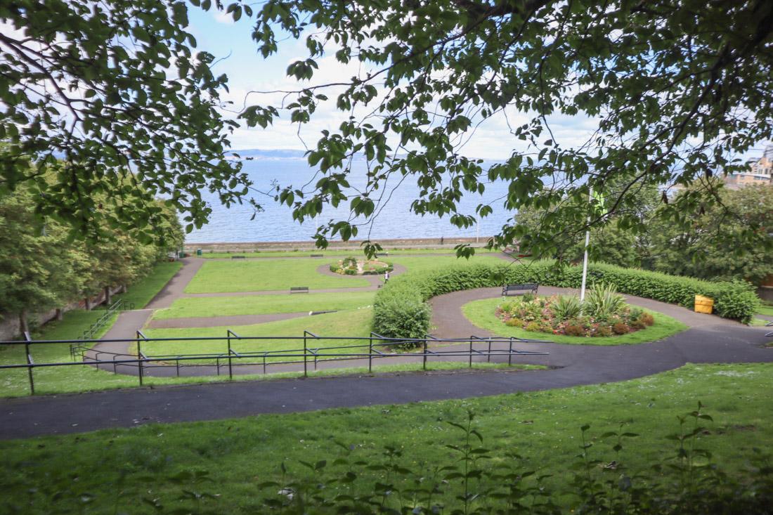 Starbank Park Edinburgh Nature_