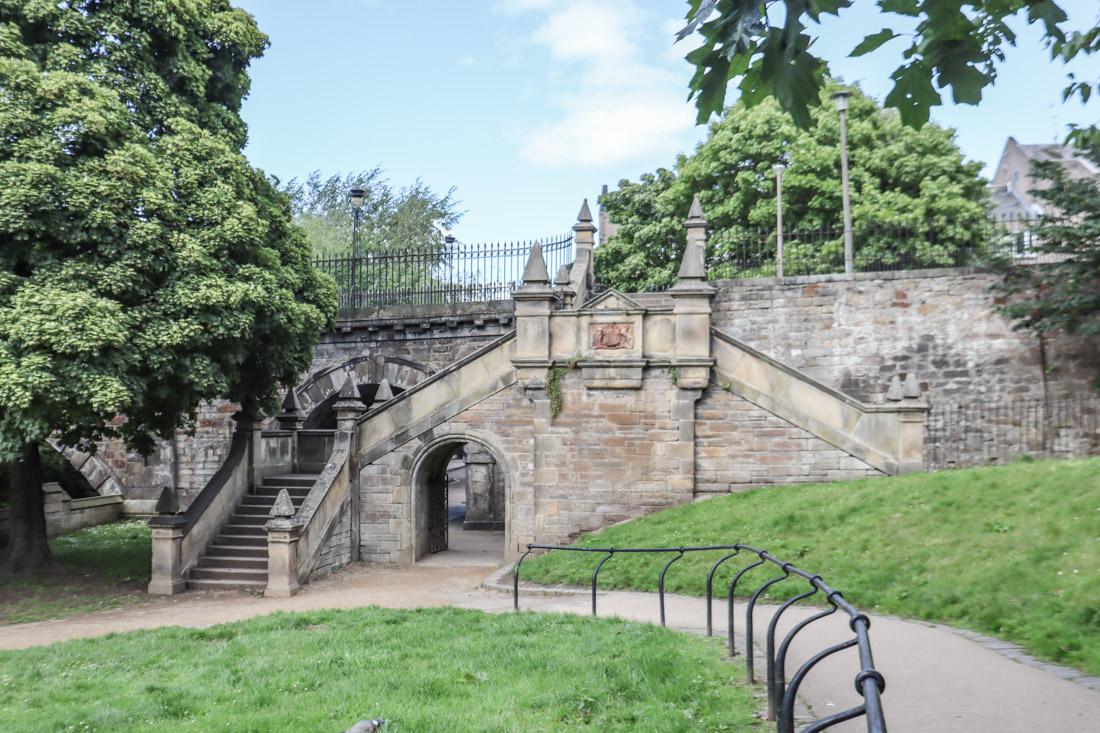 The Dene at Stockbridge