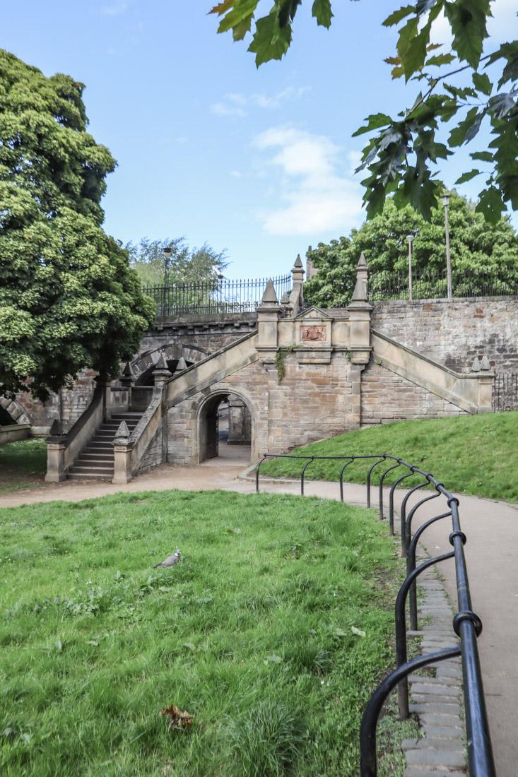 The Dene in Stockbridge