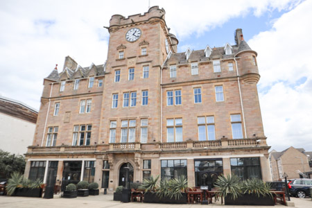 Where to stay in Leith Edinburgh Hotels_-2