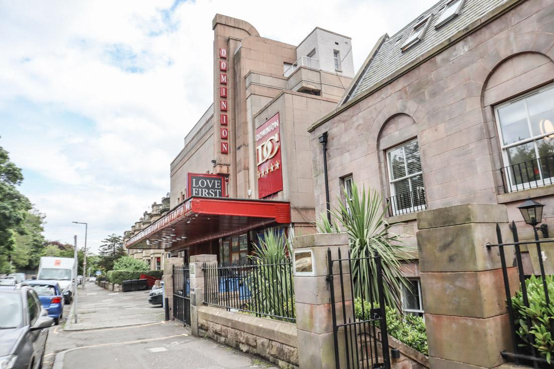 Dominion Morningside in Edinburgh Cinema