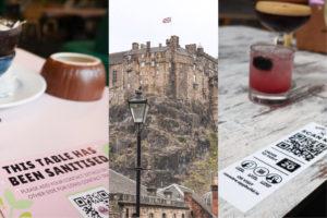 Plan a trip to Edinburgh_