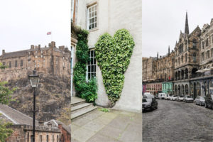 Things to do in Edinburgh Old Town