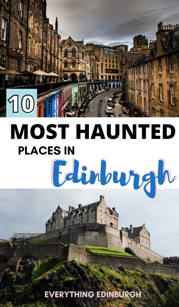 Looking for the most haunted places in Edinburgh? Learn about the haunting local legends that walk the Old Town streets and meet the spooky locations that scream death and despair. It's Edinburgh so can't not talk about the wizard boy, Harry Potter too! Click to find out more.