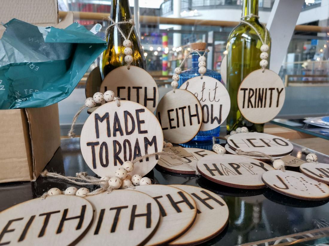 Leith Collective Gifts Shops Ocean Terminal Leith_