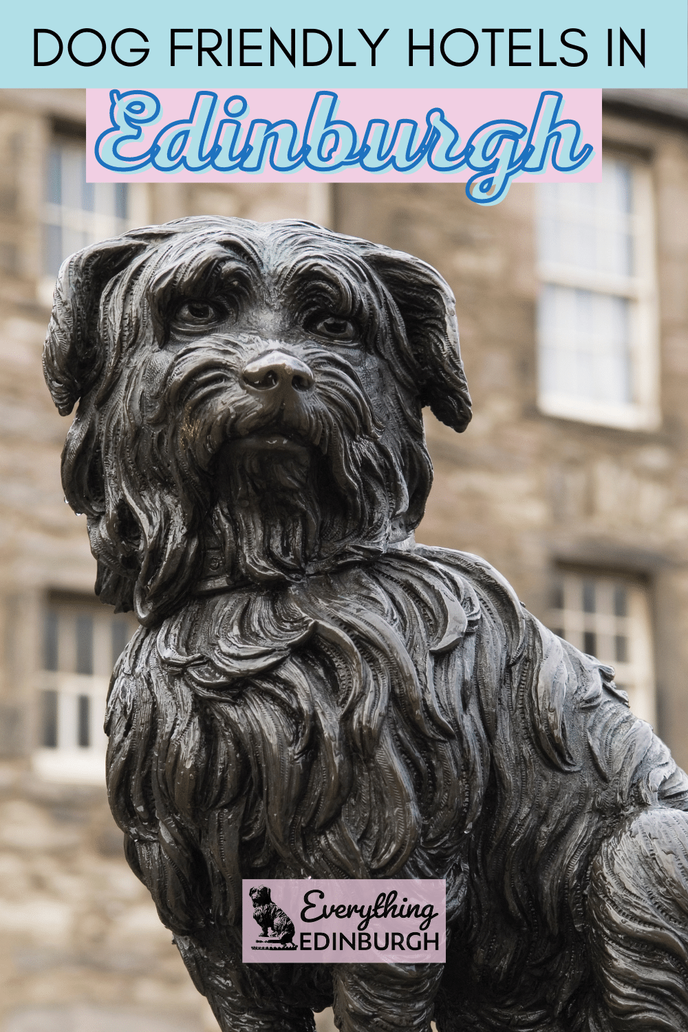 Searching for dog-friendly hotels in Edinburgh? This guide shares the best furry friend accommodation in the city centre and beyond. Pack your pooch on your Edinburgh visit, hit the parks and beaches and warm up by the fire at Edinburgh's dog-friendly pubs.