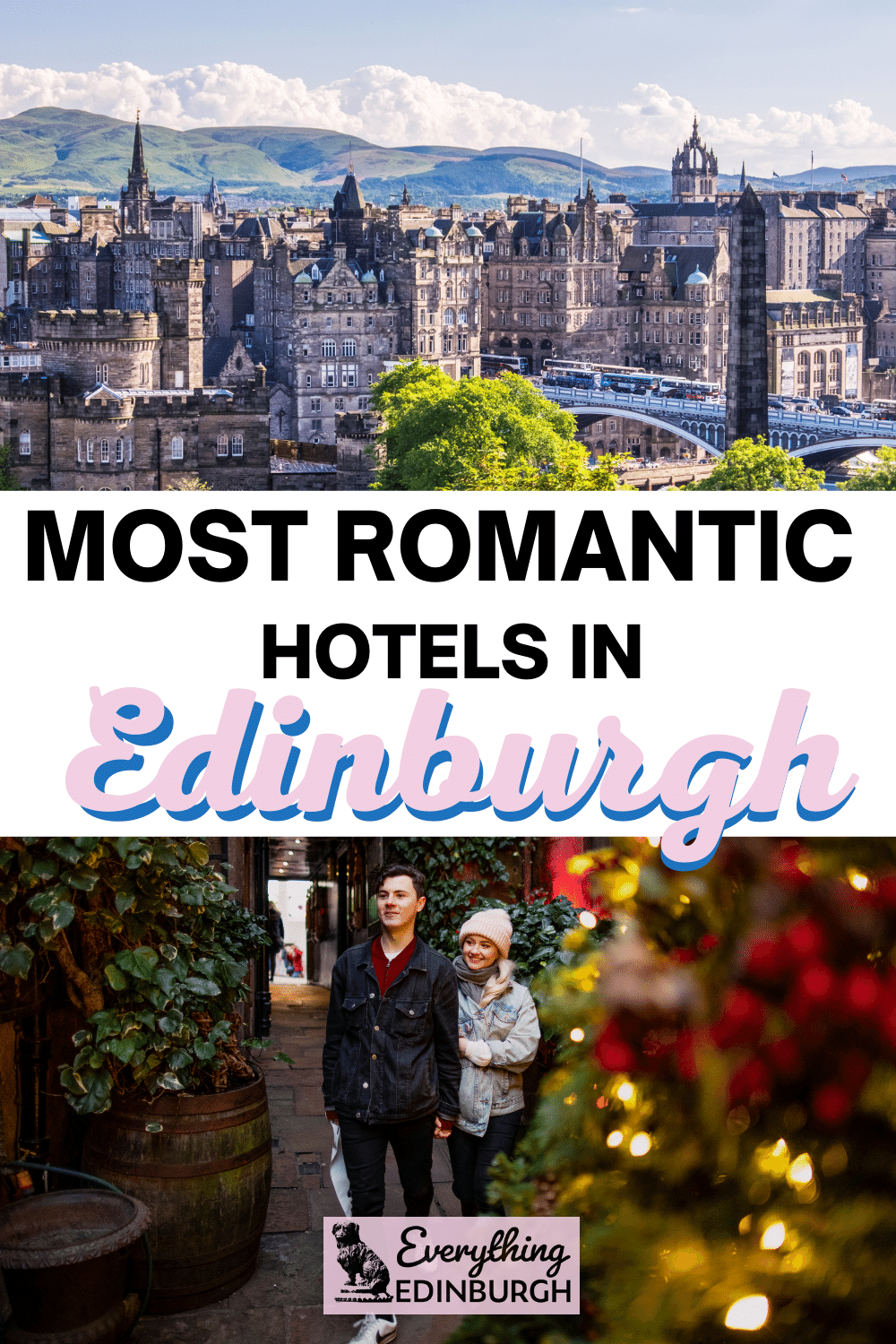 Looking for the best hotels in Edinburgh? We're rounded up the most romantic including popular historic gems, boutique hotels for couples and converted Georgian houses. Click to find out the most romantic hotels in Scotland's capital.