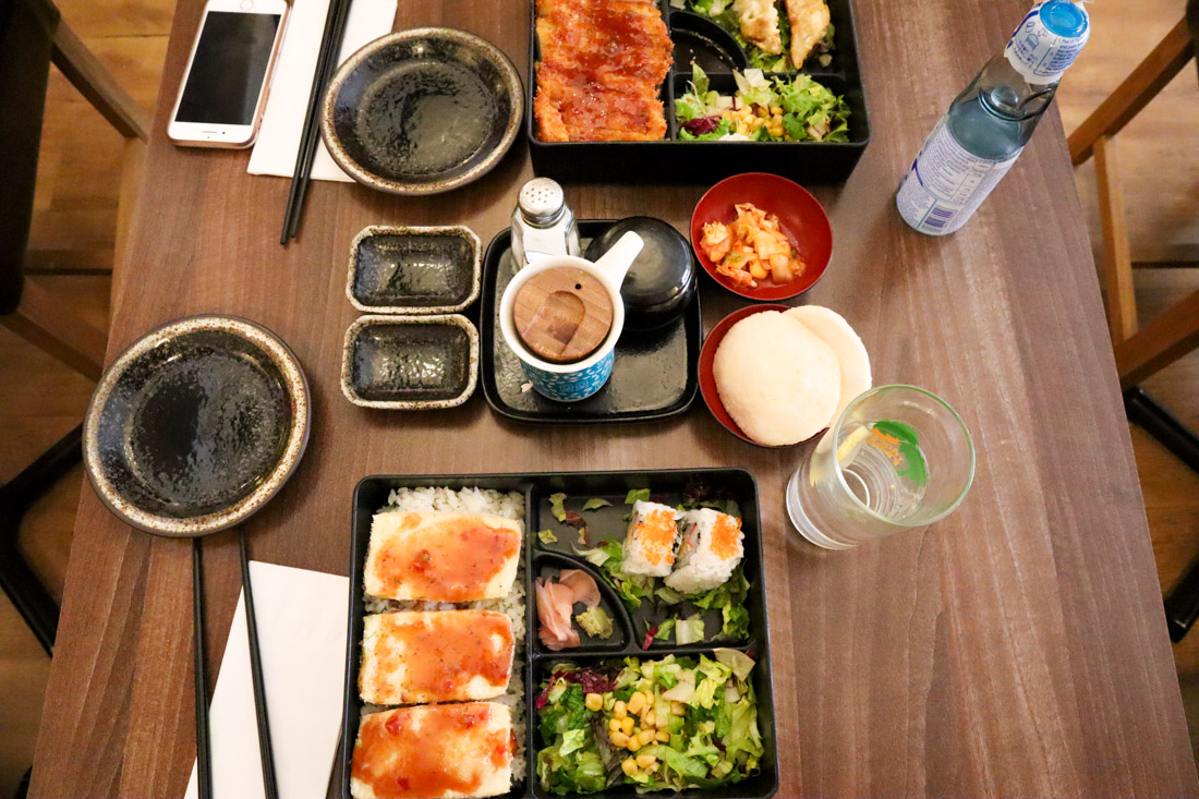 Koyama Japanese Food Edinburgh-49