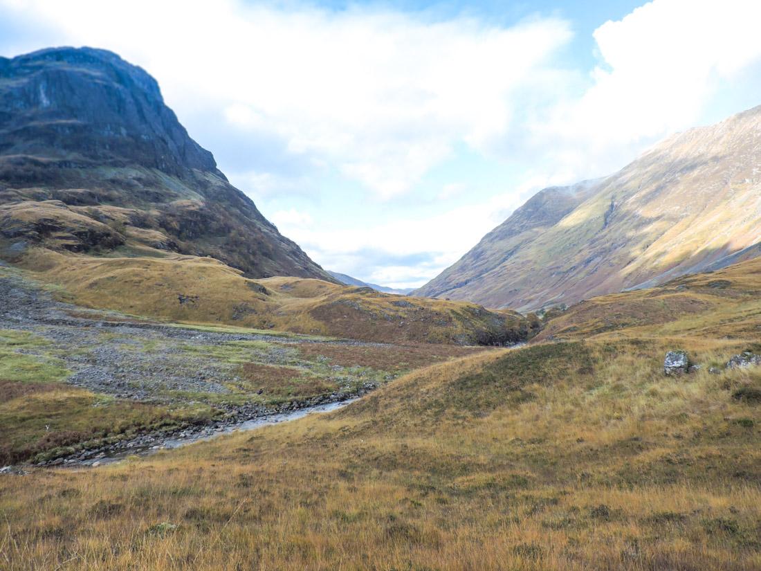 Glen Co Scotland