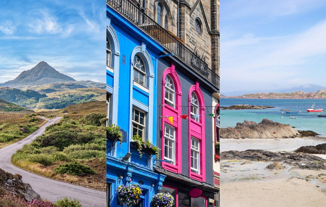 Move to Scotland