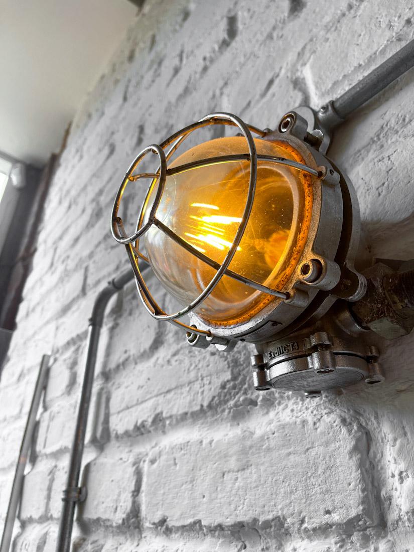 Salt Cafe Morningside brunch light